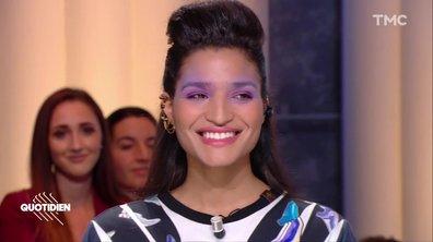 Invitée : Indya Moore, première mannequin transgenre égérie de Louis Vuitton