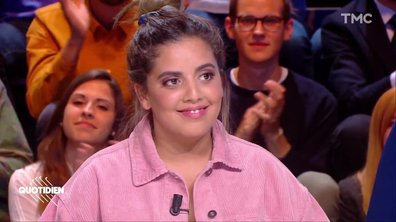 Invitée : Inès Reg met des paillettes dans nos vies