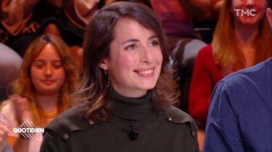 Invitée : Julie Chapon, co-fondatrice de Yuka, l'application qui révolutionne notre façon de manger