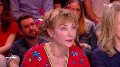Invitée : Julie Depardieu, par amour de la musique classique