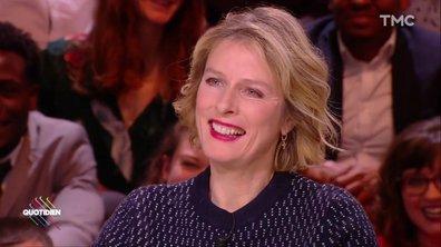 "Invitée : Karine Viard est ""Vera"""