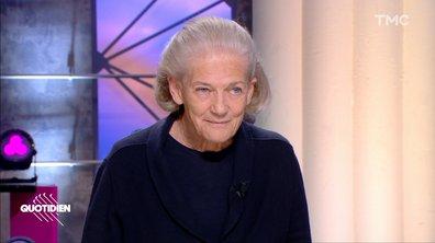 Invitée : la Masterclass d'Elisabeth Badinter