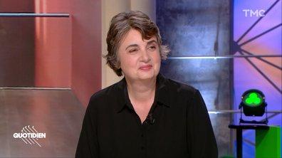 Invitée : Laurence des Cars, présidente du Musée d'Orsay