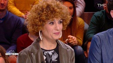 """Invitée : l'essayiste Abnousse Shalmani pour """"Éloge du métèque"""""""