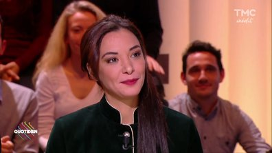 Invitée : Loubna Abidar, actrice et chanteuse !