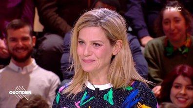 """Invitée : Marina Foïs pour """"Une Intime conviction"""""""