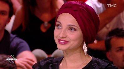 Invitée : Mennel, la vie après The Voice
