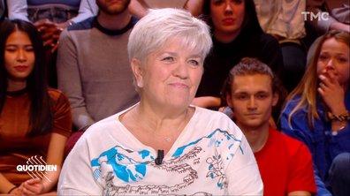 Invitée : Mimie Mathy, l'ange-gardien des Enfoirés