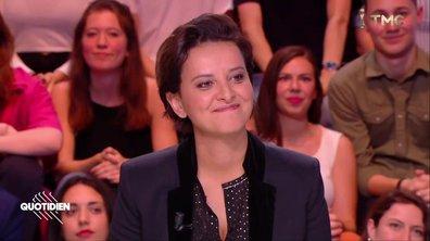Invitée : Najat Vallaud-Belkacem, à l'occasion de la journée mondiale des réfugiés (Partie 2)