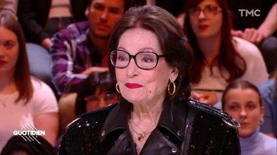 Invitée : Nana Mouskouri rend hommage à Michel Legrand