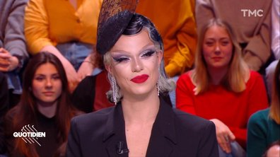 Invitée : Nicky Doll, la frenchie qui va faire de l'ombre à RuPaul