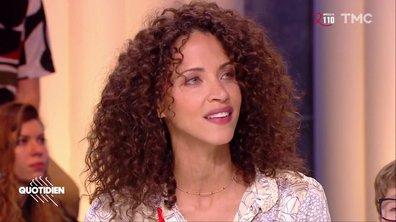 """Invitée : Noémie Lenoir, pour son documentaire """"Habille-nous Africa"""""""