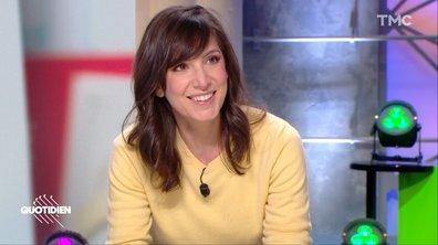 """Invitée : Nora Hamzawi pour """"35 ans (dont 15 avant Internet)"""""""