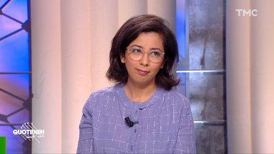 Invitée : on parle de la droitisation du débat politique avec la journaliste Neïla Latrous