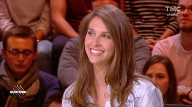 Invitée : Ophélie Meunier, du Petit Journal à Zone Interdite