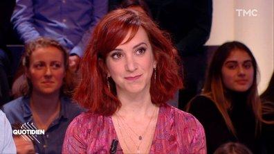"""Invitée : Penelope Bagieu adapte le cultissime """"Sacrées sorcières"""""""