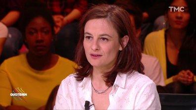 """Invitée : Perrine Desproges pour """"Une plume dans le culte"""""""