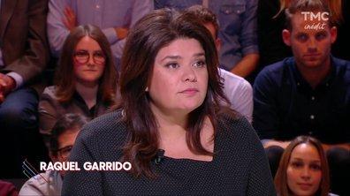 Invitée : Raquel Garrido, l'insoumise quitte la politique