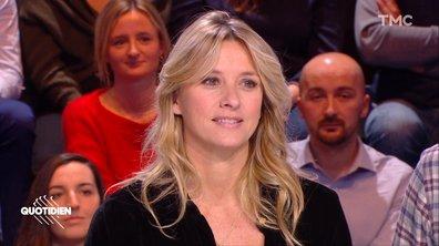 """Invitée : Sarah Poniatowski-Lavoine pour """"Couleurs Sarah"""""""