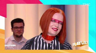 """Invitée : Shirley Manson de Garbage, pour les 20 ans de """"2.0"""""""