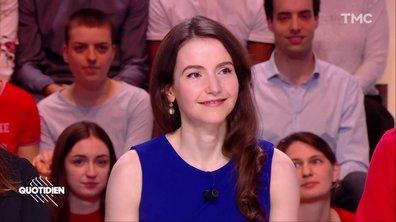 Invitée : Stéfanie Stantcheva, élue meilleure jeune économiste de l'année