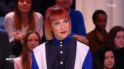 """Invitée : Suzane pour son premier album """"Toï Toï"""""""