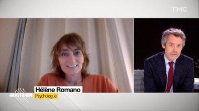 Invitée : tenir psychologiquement pendant le confinement, avec Hélène Romano
