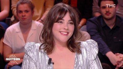 """Invitée : Vendredi sur mer présente ses """"Premiers émois"""""""