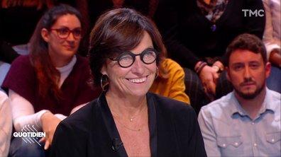 """Invitée : Vinciane Despret pour """"Habiter en oiseau"""""""