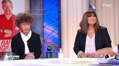 Invitées: France Inter toujours N°1, avec Laurence Bloch et Catherine Nayl