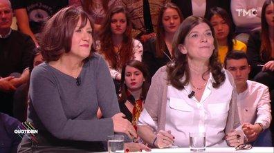 Invitées : Raphaëlle Bacqué et Ariane Chemin au coeur de Trappes
