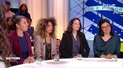 Invitées : la victoire de Bolsonaro, avec Anaïs Fléchet, Erika Campelo, Flavia Coelho, Boa Tarde et Maira Mamede