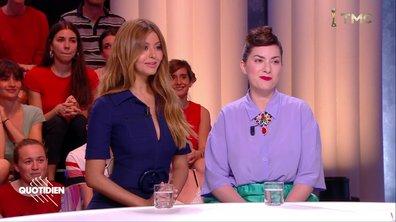 "Invitées : Zahia Dehar et Rebecca Zlotowski pour ""Une fille facile"""