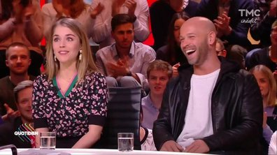Invités : Alice Isaaz & Franck Gastambide dans les coulisses du football vrai