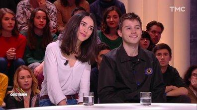 Invités : Audran Cattin & Louna Espinosa pour « Les bracelets rouges »