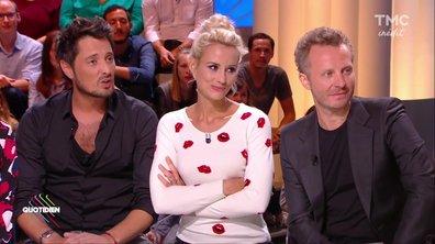 Invités : Le casting complet nous parle de DALS !