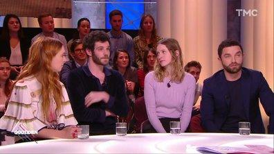 """Invités : le casting """"Gaspad va au mariage"""", le film qui réinvente la comédie française"""