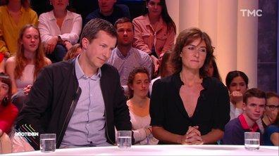 Invités : Coupe du monde J-21 avec Nathalie Iannetta et Grégoire Margotton