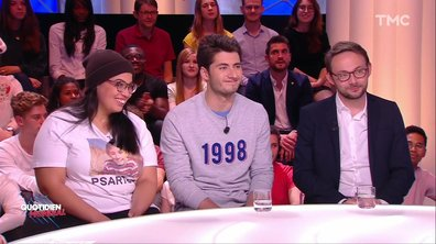 Invités Coupe du monde : Tximista Lizarazu et Jean-Baptiste Guégan (Partie 2)