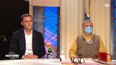 Invités – Explosion de la pauvreté : Christophe Robert (Fondation Abbé Pierre) et Patrice Blanc (Restos du cœur) tirent la sonnette d'alarme