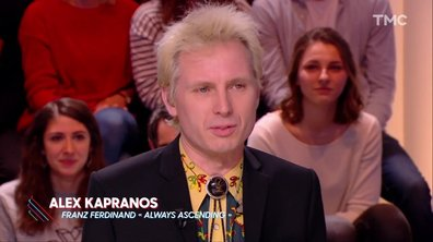 "Invités : Franz Ferdinand revient avec ""Always Ascending"""