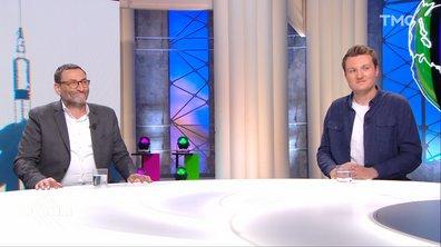 Invités : Guillaume Rozier, fondateur de Covid Tracker et Mathias Wargon, chef des urgences à Saint-Denis