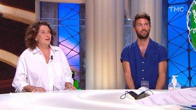 """Invités : Jean Robert-Charrier et Noémie Lvovsky pour """"Avant la retraite"""""""