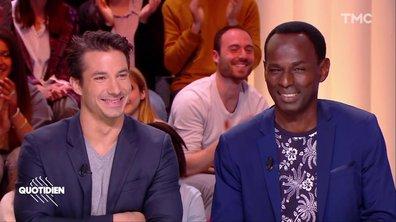 """Invités : Jérémy Ferrari et Mamane pour """"Le Comédie Festival Africain"""""""