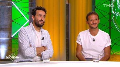 """Invités : Jonathan Cohen et Vincent Dedienne pour """"Terrible jungle"""""""