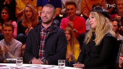 "Invités : Justin Timberlake et Juno Temple pour ""Wonder Wheel"""