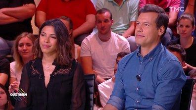 """Invités : Laurent Lafitte et Zita Hanrot pour """"Paul Sanchez est revenu !"""""""