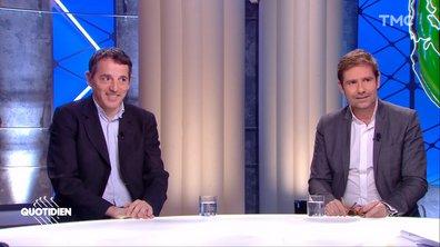 Invités : le moral des français et des soignants vus par Jérôme Fourquet et Gérald Kierzek
