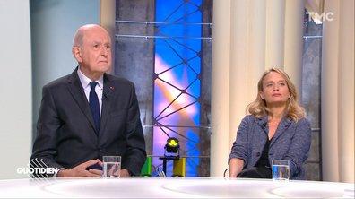 Invités : le rapport sur la pédocriminalité dans l'Église avec Jean-Marc Sauvé et Laëtitia Atlani-Duault
