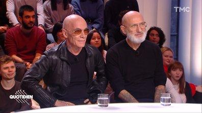 Invités : les artistes Pierre & Gilles s'exposent à la Philharmonie de Paris